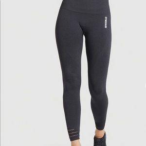 COPY - Gymshark Origin seamless leggings